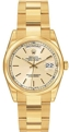 Rolex Day-Date 118208-CSO Luxury Watches