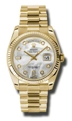 Rolex Day-Date 118238MDP Automatic Luxury Watches