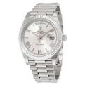 Rolex Day-Date 40 228239SQRSP Scratch Resistant Sapphire Luxury Watches