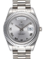 Rolex Day-Date II 218239SRP Luxury Watches