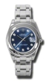 Rolex Day-Date Masterpiece 81209BLDPM Automatic Luxury Watches