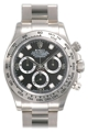 Rolex Daytona 116509BKDO Mens Luxury Watches