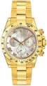 Rolex Daytona 116528-MRO Mens 40mm Luxury Watches