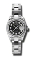 Rolex Lady Datejust 179174BKJDO Automatic Luxury Watches