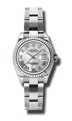 Rolex Lady Datejust 179174MRO Ladies Mother of Pearl Luxury Watches