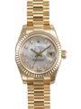 Rolex Lady Datejust 179178MDP Ladies Automatic Luxury Watches