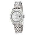 Rolex Lady Datejust 179384GCDJ Luxury Watches
