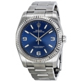 Rolex Oyster Perpetual 116034BLASO Luxury Watches