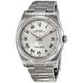 Rolex Oyster Perpetual No Date 116034SDO Mens Luxury Watches