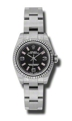 Rolex Oyster Perpetual No Date 176234BKAPSO Automatic Luxury Watches