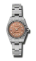 Rolex Oyster Perpetual No Date 176234PASO Luxury Watches