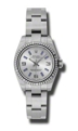 Rolex Oyster Perpetual No Date 176234SABLSO Luxury Watches
