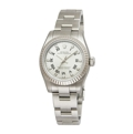 Rolex Oyster Perpetual No Date 176234SRDO Sapphire Luxury Watches