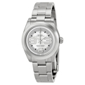 Rolex Oyster Perpetual No Date 177200S369O Unisex Luxury Watches