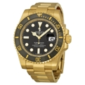 Rolex Submariner 116618BKSO Mens 40mm Luxury Watches