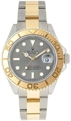 Rolex Yacht-Master 16623-GYSO Mens 40 mm Luxury Watches