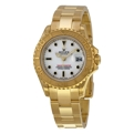 Rolex Yacht-Master 169628WSO Ladies Automatic Casual Watches