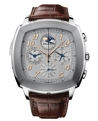 Silver Audemars Piguet Tradition 26567TI.OO.D092CR.01 Luxury Watches Mens