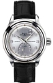 Silver Ball Trainmaster NT1050D-LJ-SLC Luxury Watches Mens