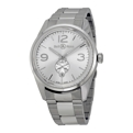Silver Bell and Ross Vintage BRG123-WH-ST/SST Luxury Watches Mens