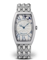 Silver Breguet Heritage 8860BB/11/BB0 Luxury Watches Unisex