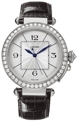 Silver Cartier Pasha de Cartier WJ120251 Luxury Watches Mens