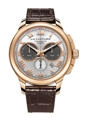 Silver Chopard L.U.C. 161928-5001 Luxury Watches Mens