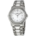 Silver Ebel 1911 Dress Watches Mens
