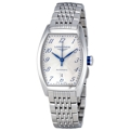 Silver Flinque Longines Evidenza L2.142.4.73.6 Luxury Watches Ladies