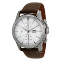 Silver Oris Artelier 01 774 7686 4051 07 5 23 70FC Casual Watches Mens