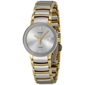 Silver Rado R30932713 Casual Watches Ladies