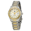 Silver Tag Heuer WAY1455.BD0922 Luxury Watches Ladies