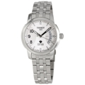 Silver Tissot PRC 200 T014.421.11.037.00 Sport Watches Mens