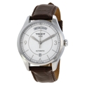 Silver Tissot T-Classic Collection T038.430.16.037.00 Casual Watches Mens