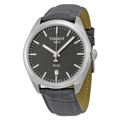 Silver Tissot T1014101103100 Casual Watches Mens