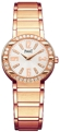 Silver-tone Piaget GOA33031 Luxury Watches Ladies