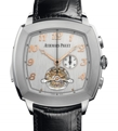 Silvered opaline Audemars Piguet Classic 26564IC.OO.D002CR.01 Luxury Watches Mens