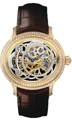 Skeleton Audemars Piguet Millenary 26354OR.ZZ.D088CR.01 Luxury Watches Ladies