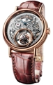 Skeleton Breguet Classique Complications 5335BR/42/9W6 Luxury Watches Mens