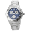 Tag Heuer Aquaracer CAF1112.BA0803 Mens Sapphire Luxury Watches