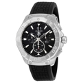 Tag Heuer Aquaracer CAY1110.FT6041 Mens 43 mm Sport Watches