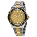 Tag Heuer Aquaracer WAK2121.BB0835 41 mm Luxury Watches