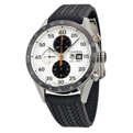 Tag Heuer CAR2A12.FT6033 Mens 43 mm Luxury Watches