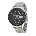Tag Heuer Carrera CV201AG.BA0725 Automatic Luxury Watches