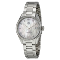 Tag Heuer Carrera WAR1314.BA0778 Ladies 32 mm Luxury Watches