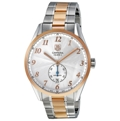 Tag Heuer Carrera WAS2151.BD0734 Mens Casual Watches