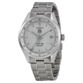 Tag Heuer Carrera WV2116.BA0787 Silver Luxury Watches