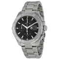 Tag Heuer CAY2110.BA0925 Mens Stainless Steel Sport Watches