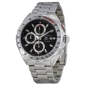 Tag Heuer CAZ2010.BA0876 Mens Stainless Steel Dress Watches