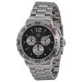 Tag Heuer Formula 1 CAU1113.BA0858 Mens 42 mm Sport Watches
